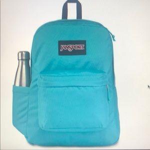 Superbreak plus laptop backpack